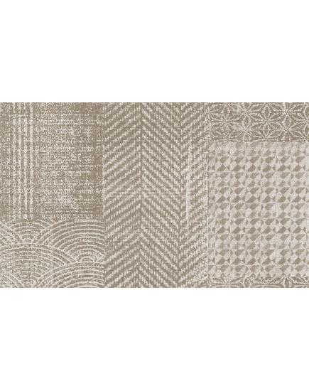 Caractère Patchwork - 12050 Flamant Arte