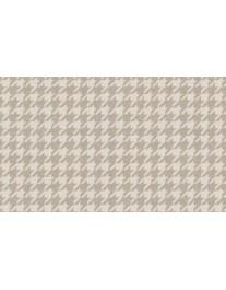 Caractère Pied-de-poule - 12080 Flamant Arte