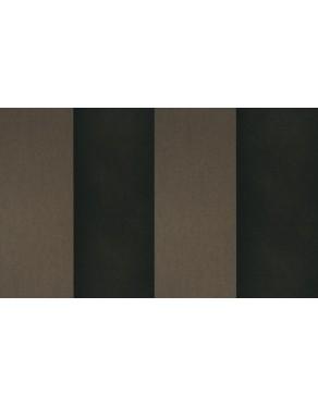 Flamant Les Rayures 18103 Stripe Velvet and Lin Tartuffo