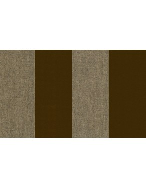 Flamant Les Rayures 18113 Stripe Velvet and Lin Peanuts