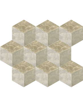 Arte Samal Cubic 33700