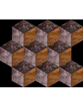 Arte Samal Cubic 33702
