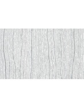 Arte Cameo Timber 54041A Frost White