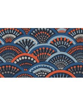 Curiosa 13512 Peacock