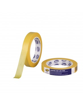 HPX Masking Fine Line Tape Benefit Package