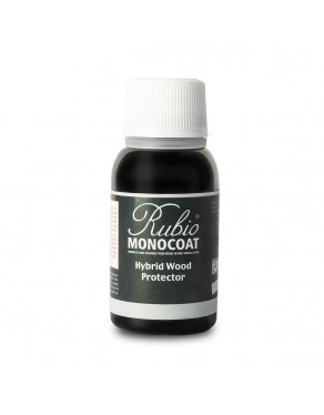 Rubio Monocoat Hybrid Wood Protector Black 20ml 124103