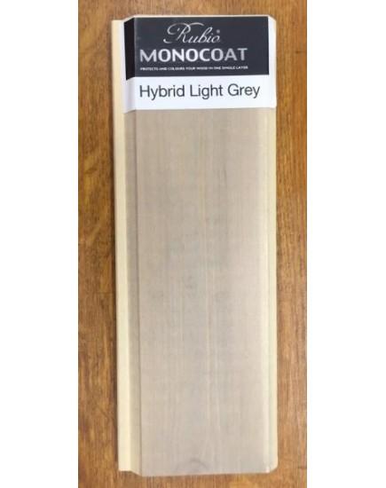 Rubio Monocoat Hybrid Light grey