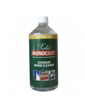 Rubio Monocoat Exterior Wood Cleaner